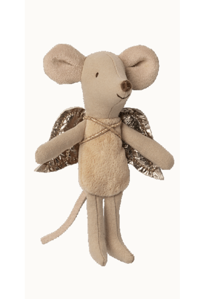 Fairy Mouse Light Pink