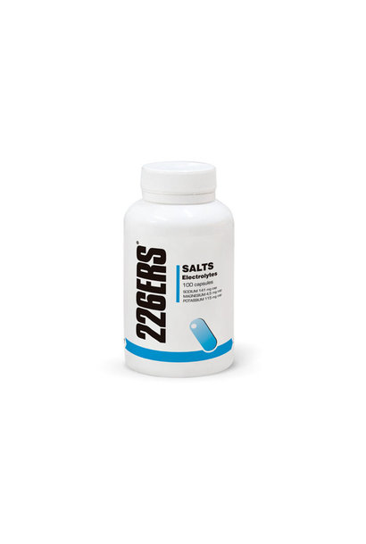 226ERS | Salts Electrolytes |100 capsules