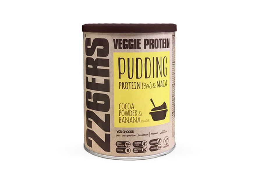 226ERS | Veggie Protein | Pudding-2
