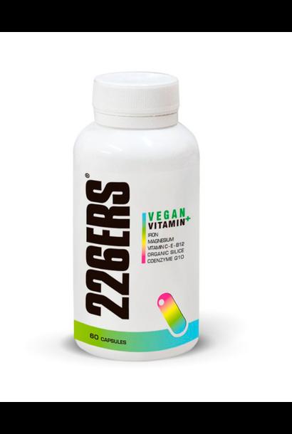 226ERS | Vegan Vitamin+