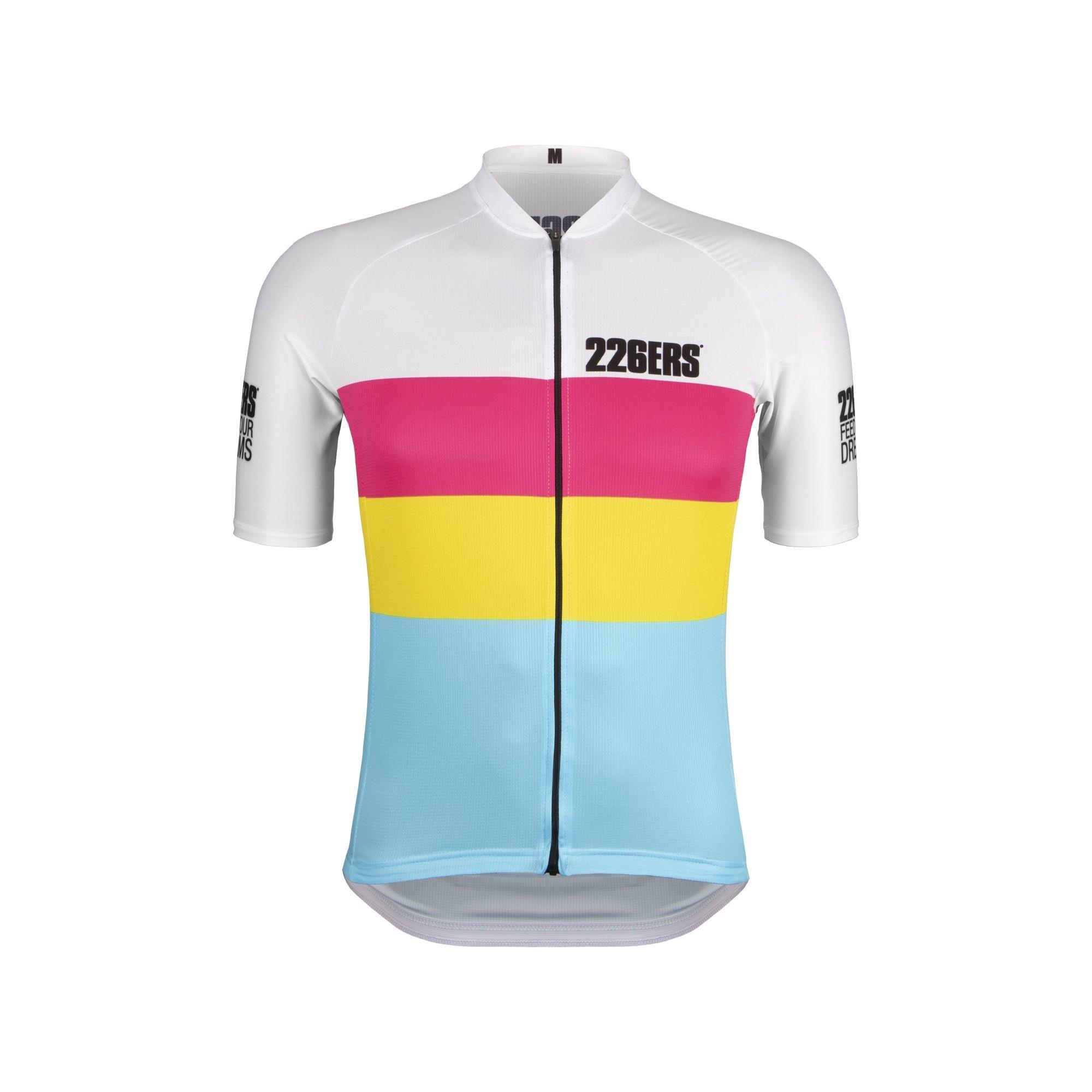 226ERS | Cycling Jersey | Hydrazero-1