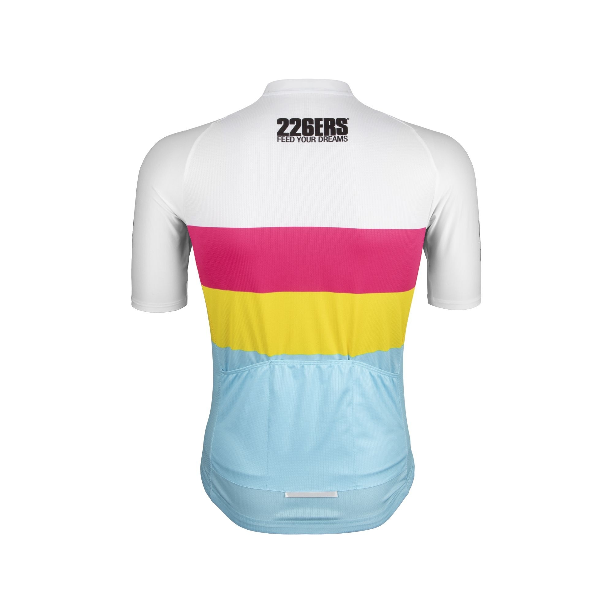 226ERS | Cycling Jersey | Hydrazero-2