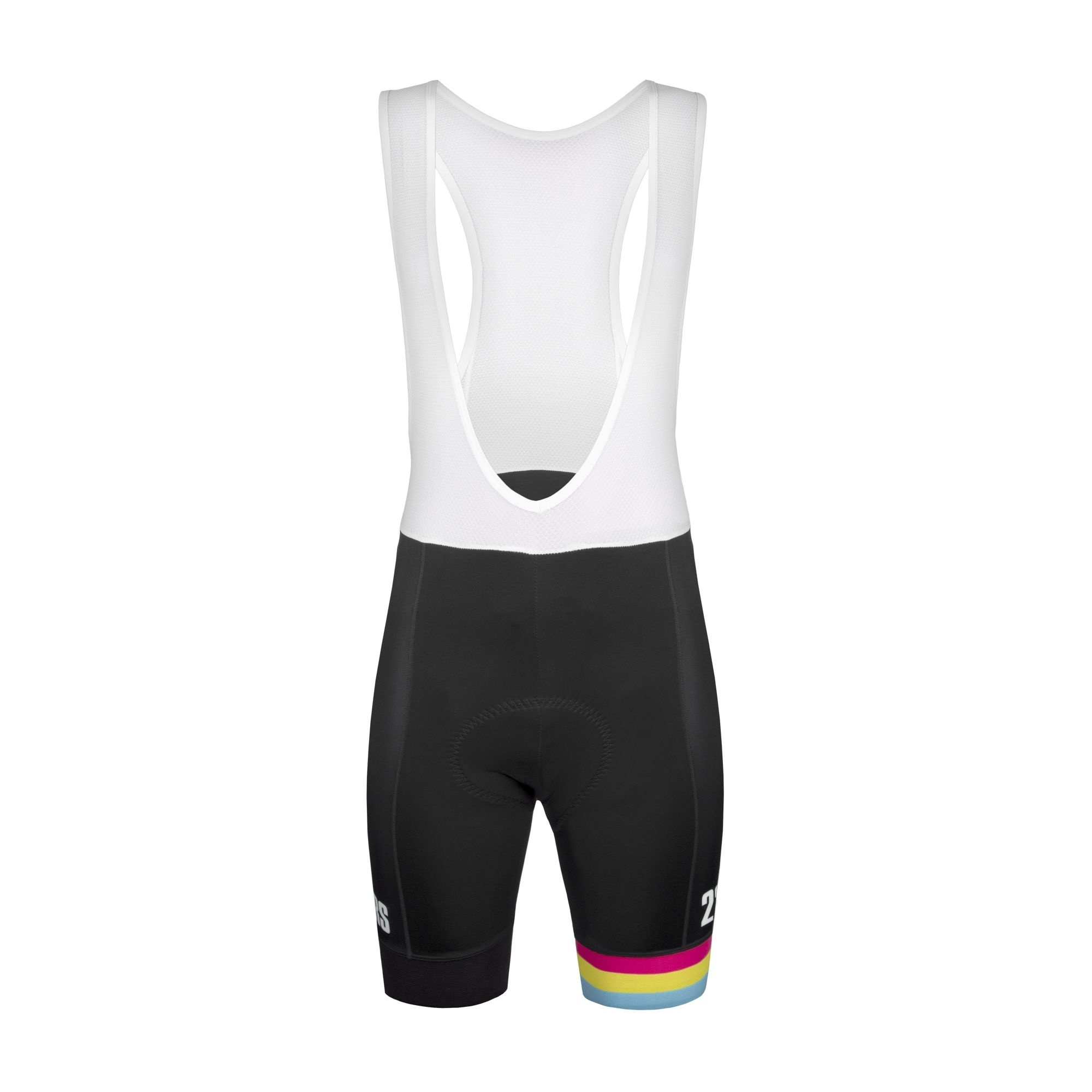 226ERS | Cycling Bib Short | Hydrazero-1