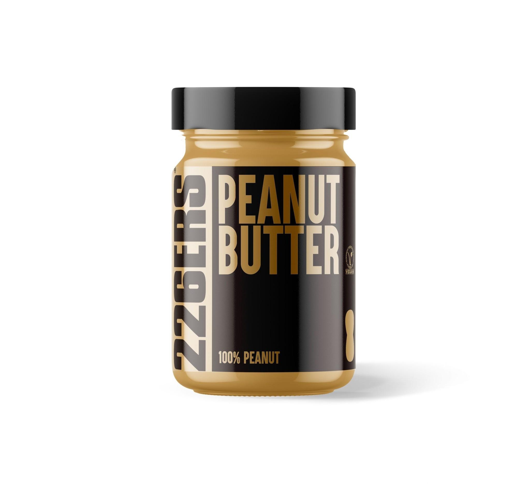 226ERS | Peanut Butter-2