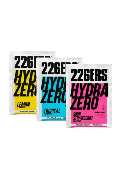 226ERS | Hydrazero Drink | Sachet