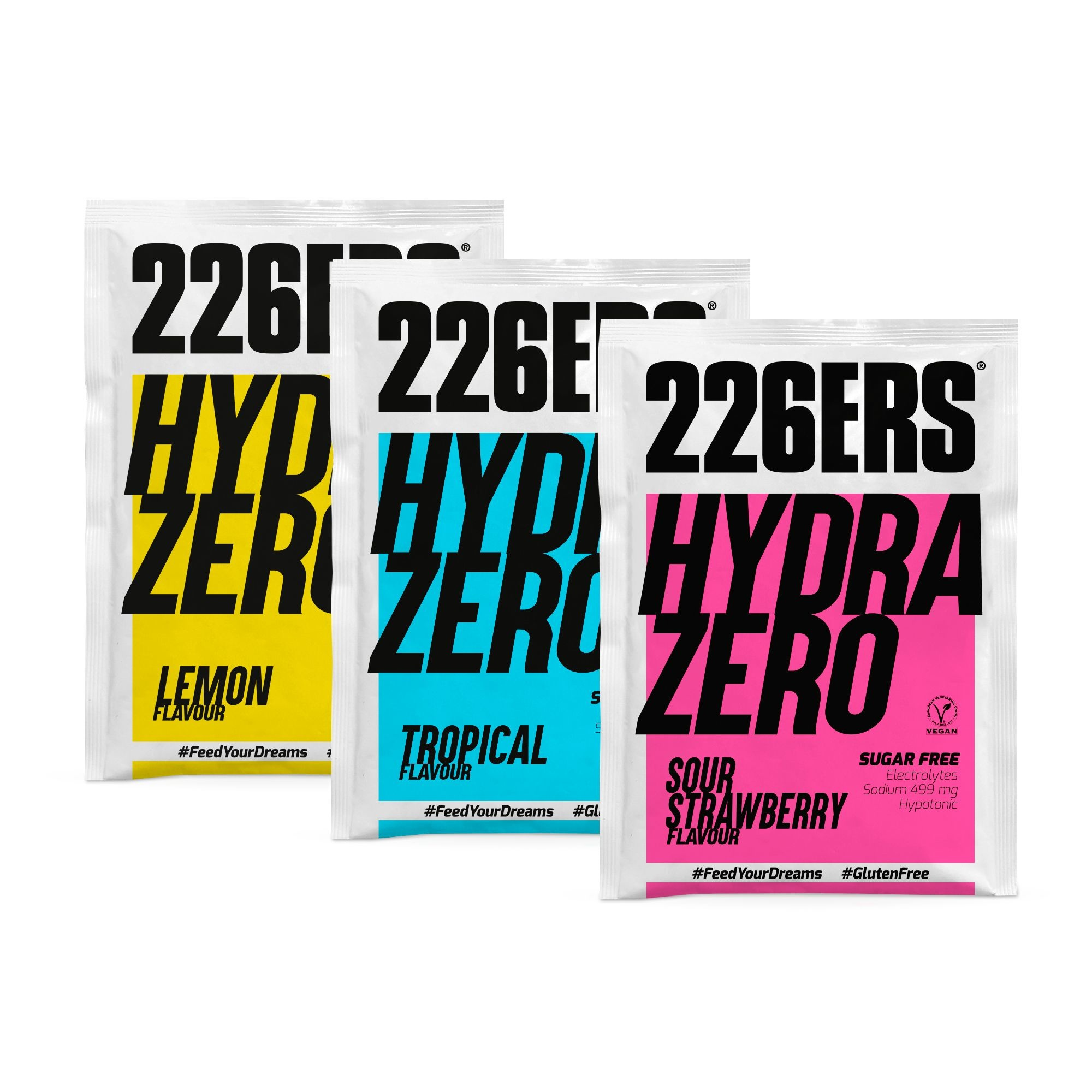 226ERS | Hydrazero Drink | Sachet-2