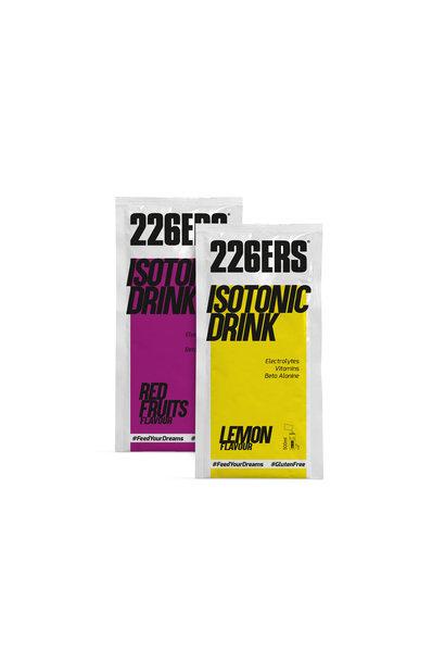 226ERS | Isotonic Drink | Sachet
