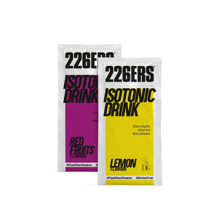 226ERS | Isotonic Drink | Sachet-2
