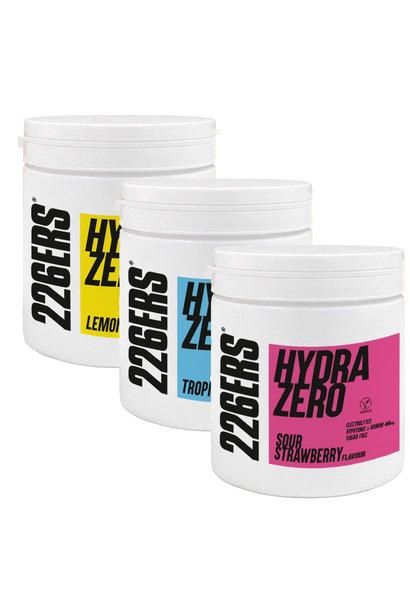 226ERS | Hydrazero Drink | 225gr.