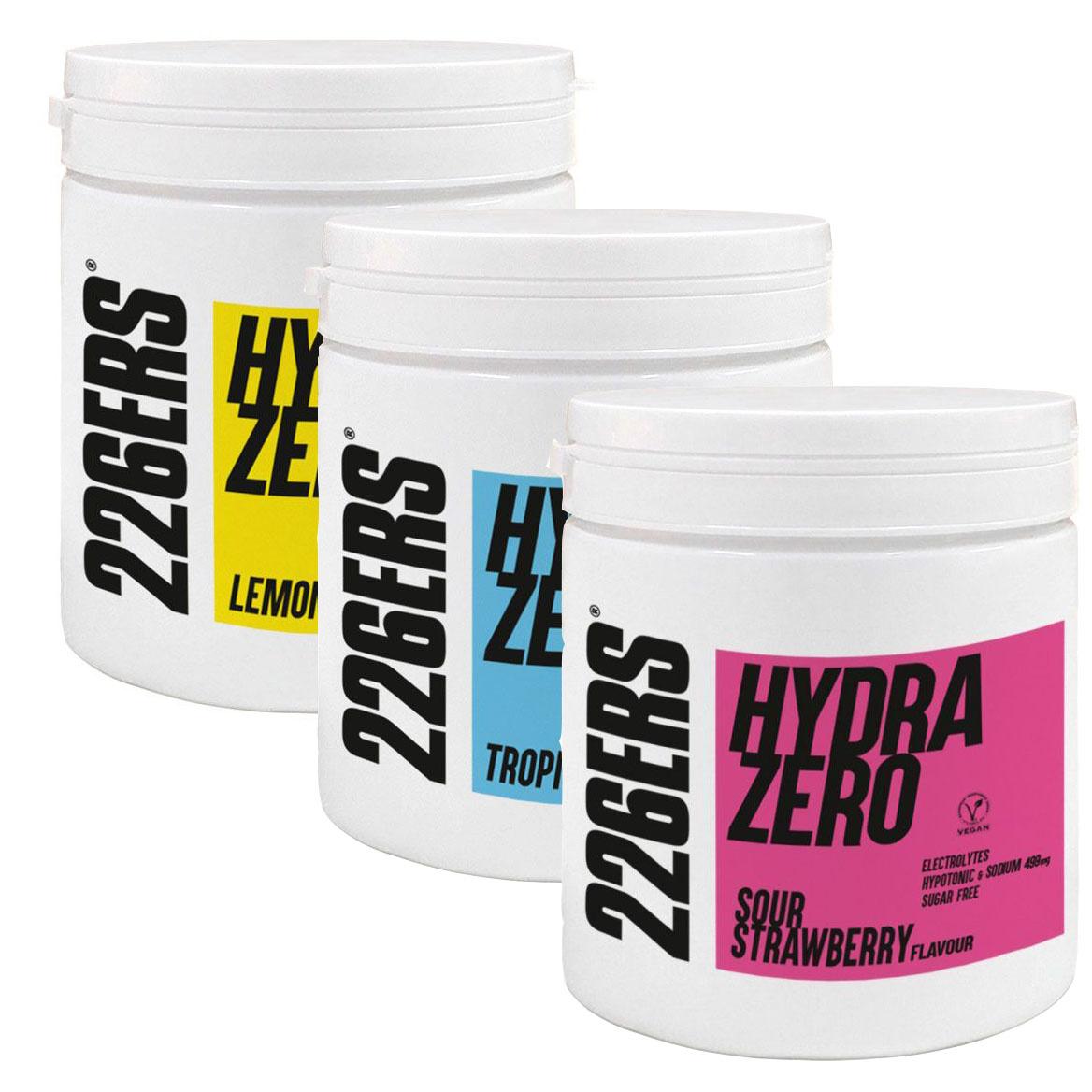 226ERS | Hydrazero Drink | 225gr.-2