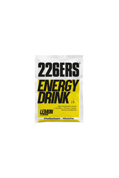 226ERS | Energy Drink | Lemon | Sachet