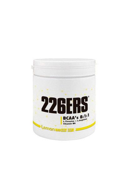 226ERS | BCAAs | LEMON