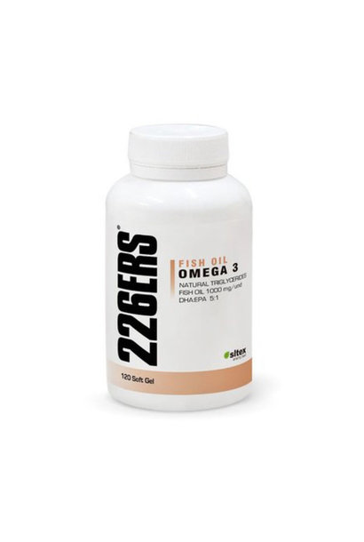 226ERS | Fish Oil Omega3 | Softgels