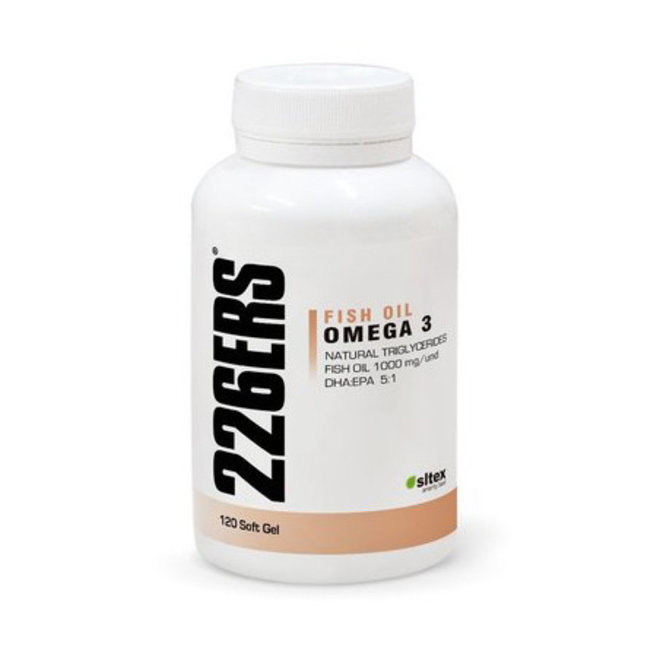 226ERS | Fish Oil Omega3 | Softgels-2