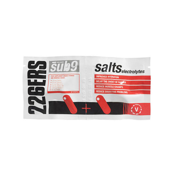 226ERS | SUB9 Salts Electrolytes | 2 capsules-2