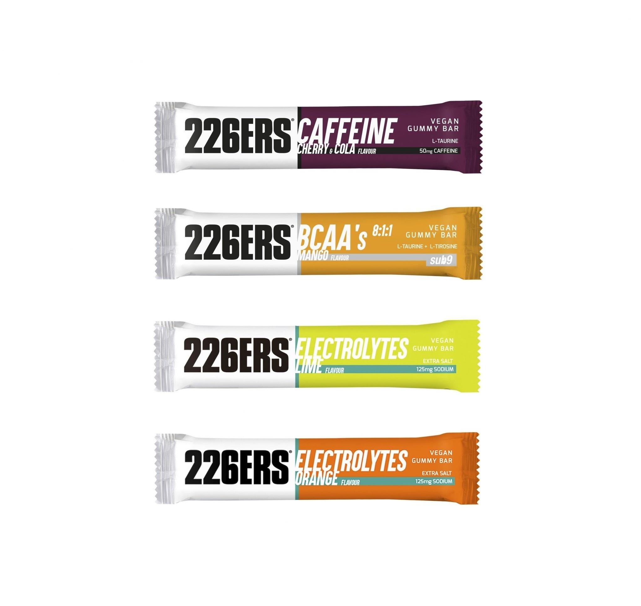 226ERS | Vegan Gummy Bar-2