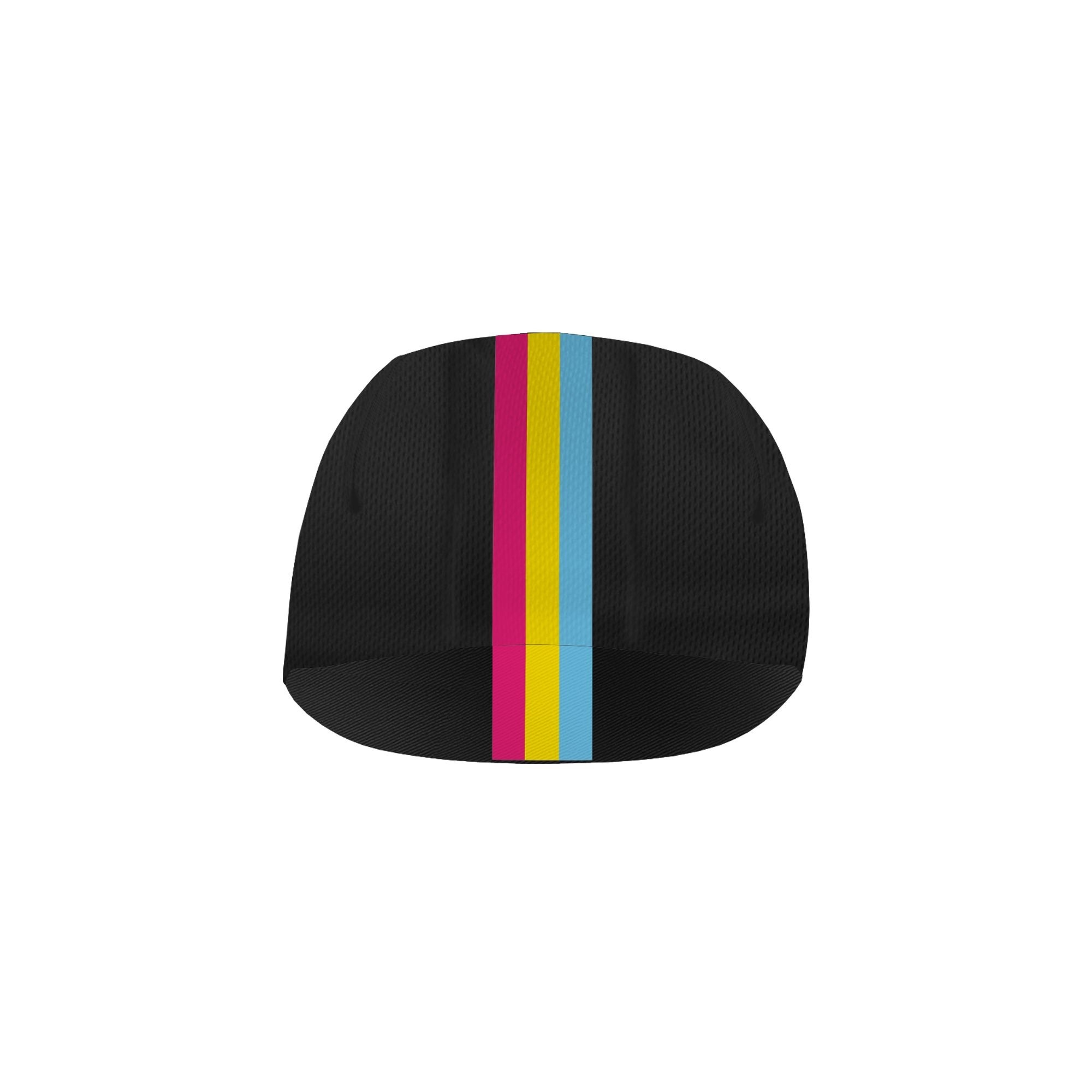 226ERS | Cycling Cap Black | Hydrazero-2