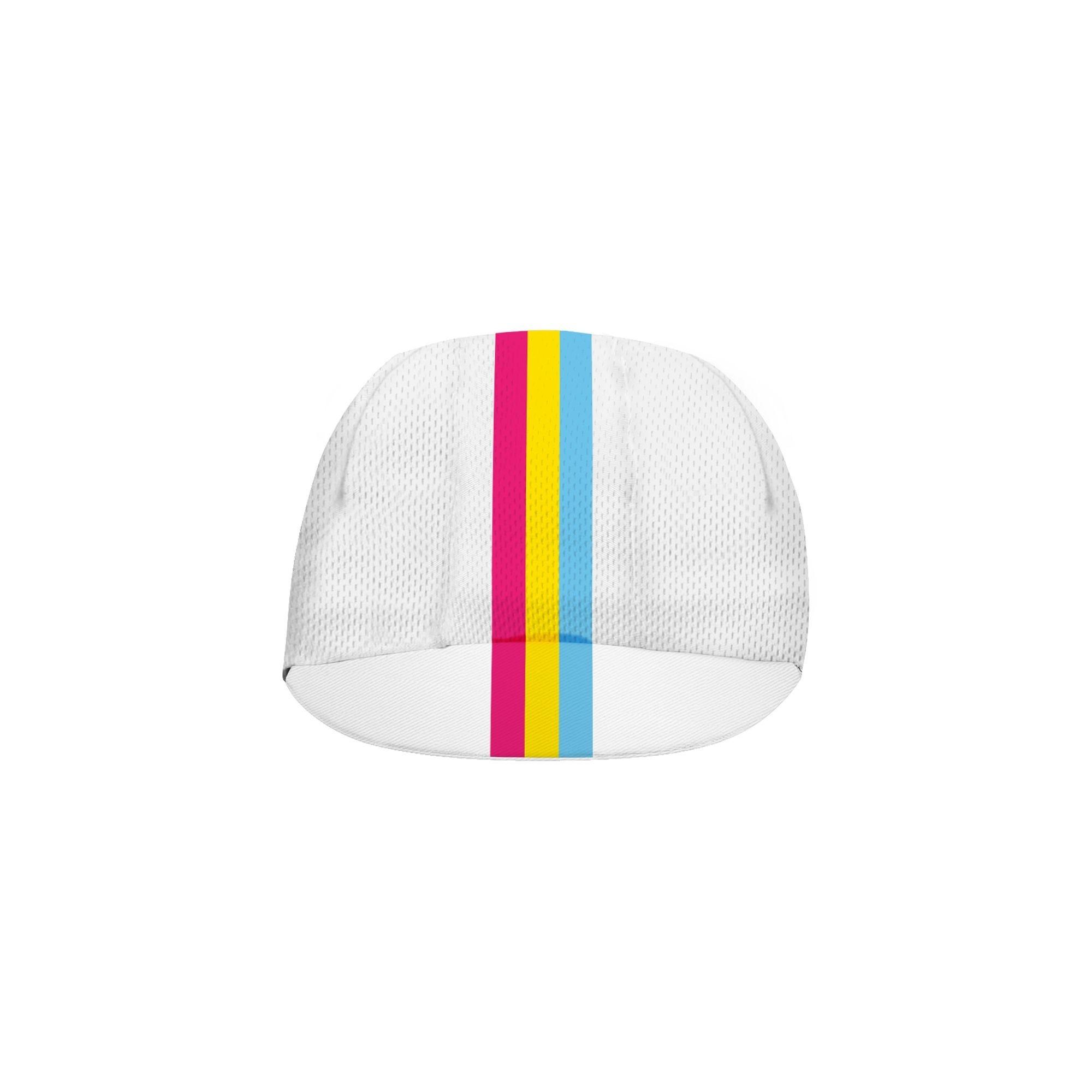 226ERS | Cycling Cap White | Hydrazero-2