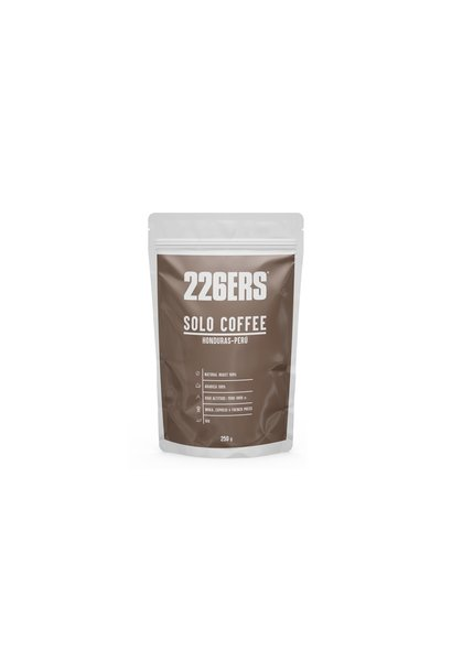 226ERS | Solo Coffee | 250gr