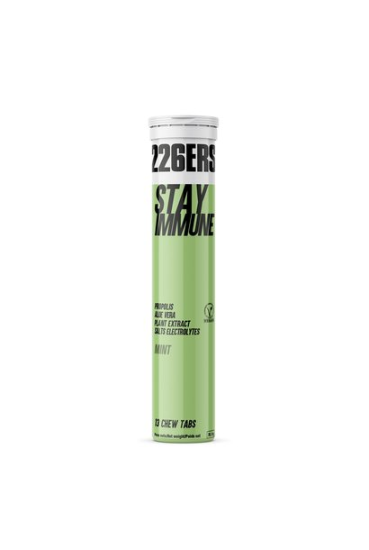 226ERS   Stay Immune   Chew Tabs   13st.