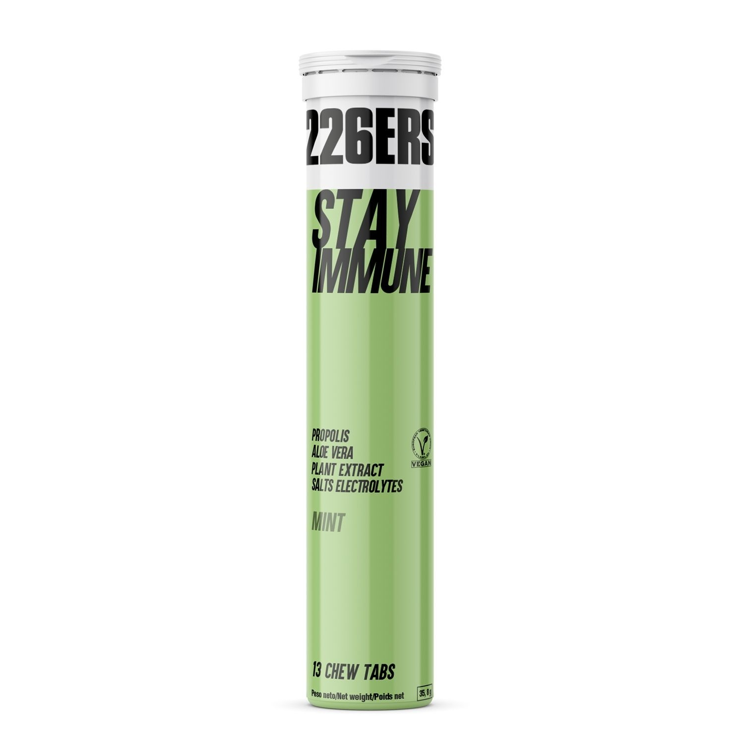 226ERS | Stay Immune | Chew Tabs | 13st.-1