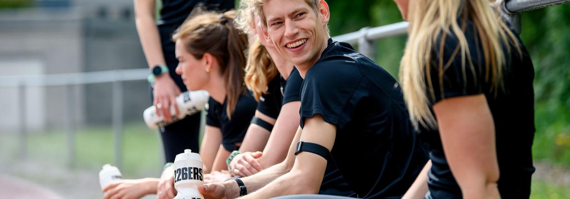 Interview Lex Dijkstra - Team Worldstream