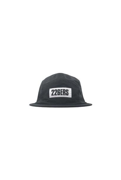 226ERS | Running Cap | Black
