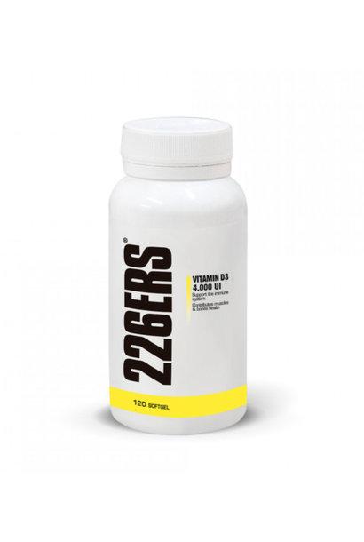 226ERS   Vitamine D3