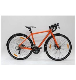 Kona Rove DL Orange 54cm 2018