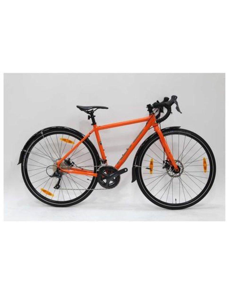 Kona Rove DL Orange 54cm 2018