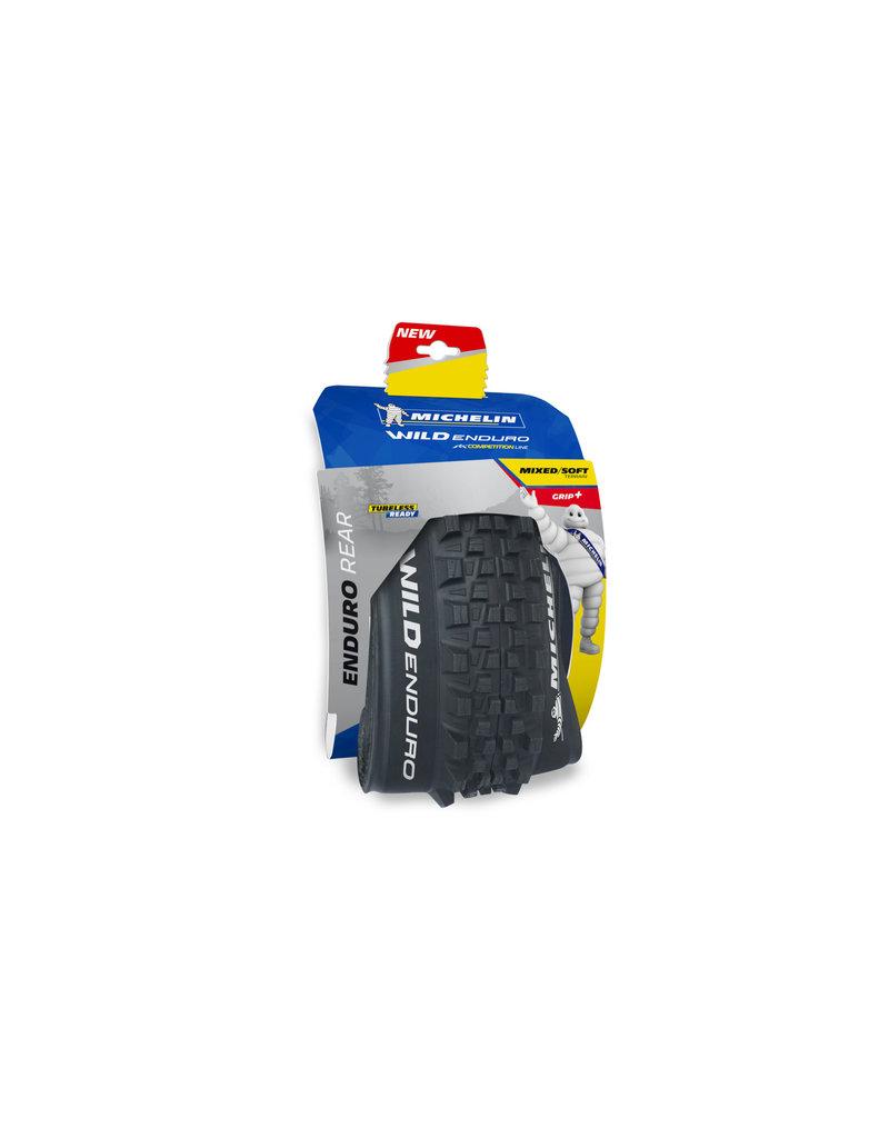 Michelin Michelin Wild Enduro Rear