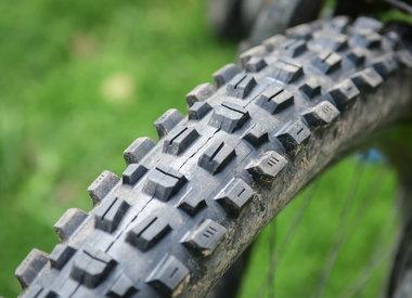Tyres, Tubes & Tubeless