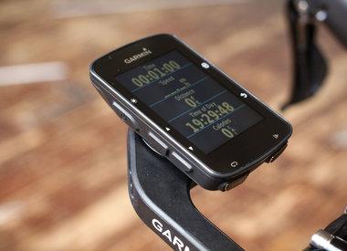 GPS & Bike Computers