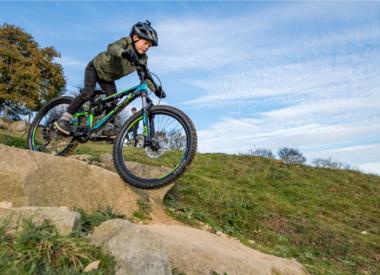 """Mountain/Hybrid Bikes 24"""" to 27.5"""""""
