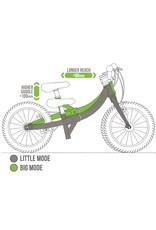 LittleBig LittleBig Bal (inc. Pedal Kit) Brushed Edition