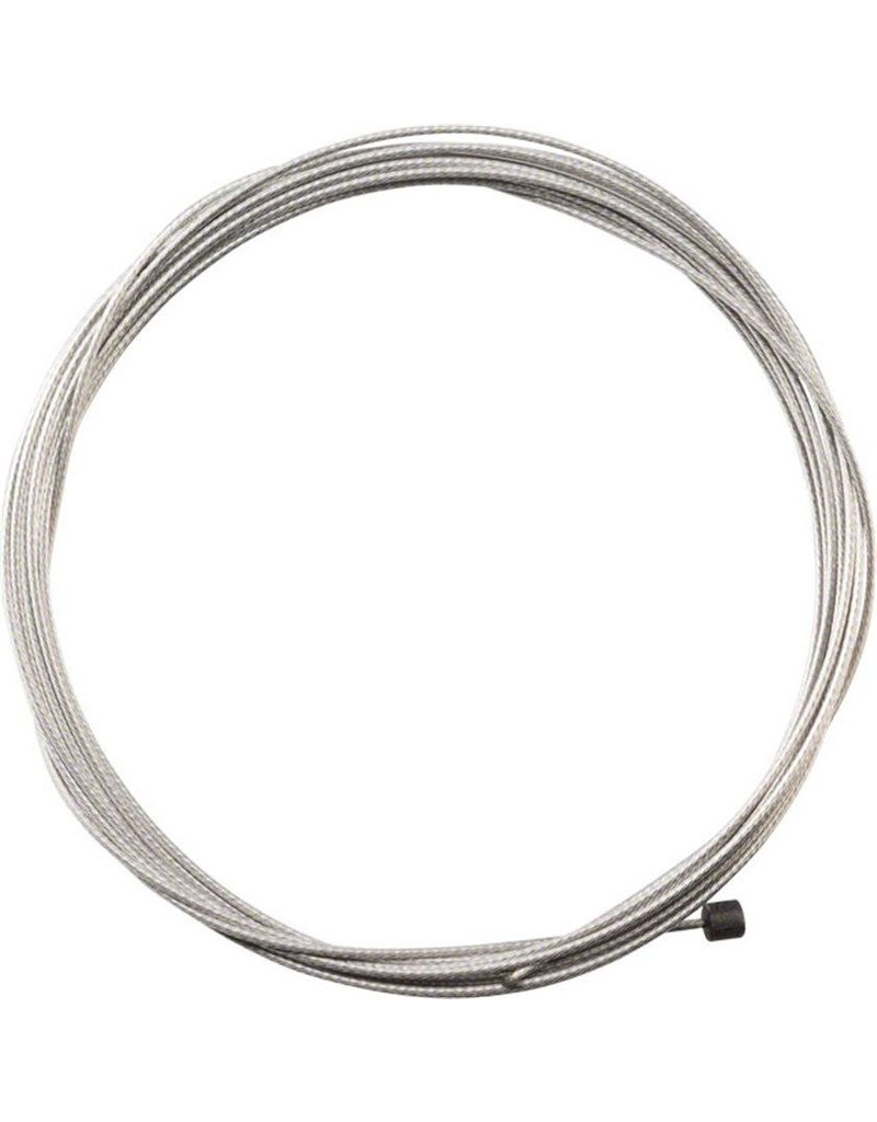 Jagwire Jagwire Elite Shift Inner Cable Elite Polished Slick Stainless SRAM/Shimano Silver 2300mm