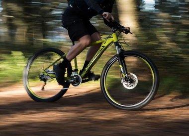 Basic Mountain Bikes