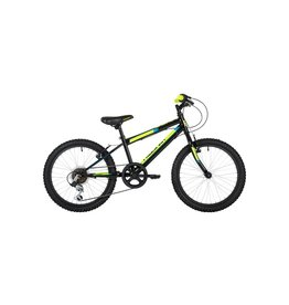 Freespirit Scar Black/Yellow