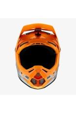 100% Aircraft Composite DH Helmet, Ibiza, Large