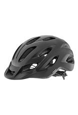 Giant Compel Helmet XL Matte Black