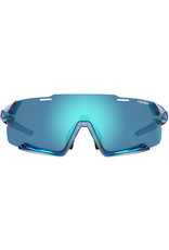 Tifosi Aethon, Crystal Blue Interchangeable Sunglasses Clarion Blue/AC Red/Clear