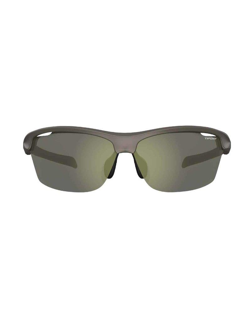 Tifosi Tifosi Intense Interchangable Lens Sunglasses MATT BLACK size
