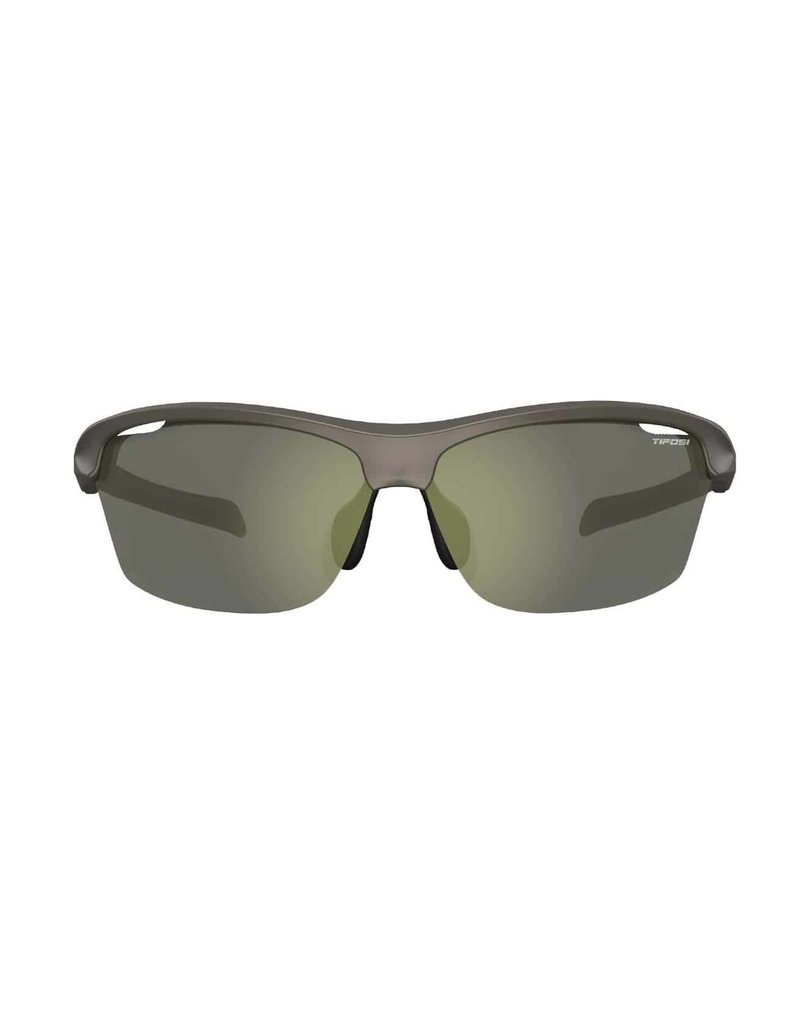 Tifosi Intense Single Lens Sunglasses BLACK/SMOKE size