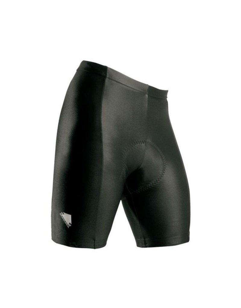 Endura 6-Panel Short Blackne XXX-Large