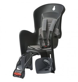 Polisport Polisport Bilby Childseat Rear Black