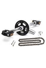 LittlebigBikes LittleBig Pedal and Crank Kit