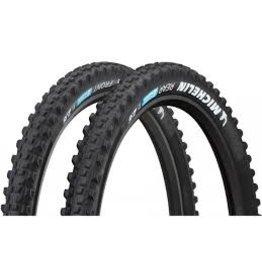 Michelin E-Wild Tyre