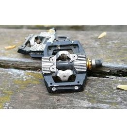 Shimano M820 Saint SPD Black