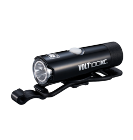 Cateye Cateye Volt 100 Xc Front Light & Rapid Micro Rear Usb Rechargeable Light Set size
