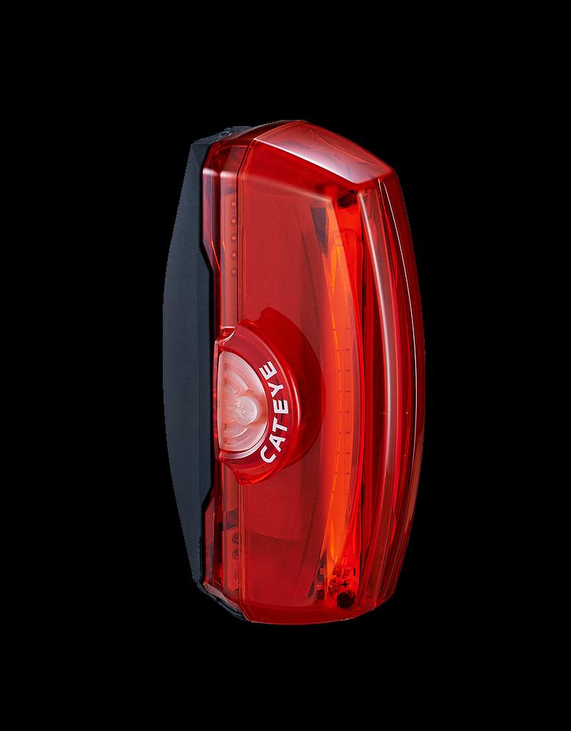 Cateye Rapid X3 Rear light